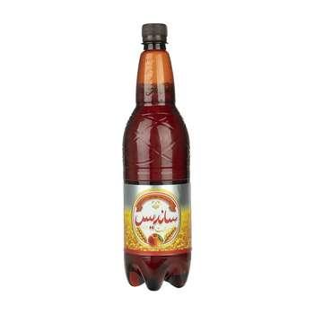 نوشیدنی مالت با طعم هلو ساندیس - 1 لیتر