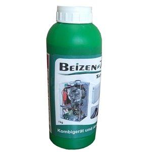 مایع محافظ پکیج و رادیاتور بیزن مدل B72