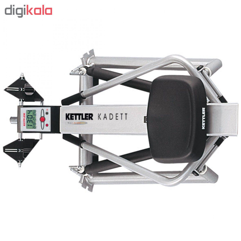 دستگاه روئینگ کتلر مدل KADETT main 1 3