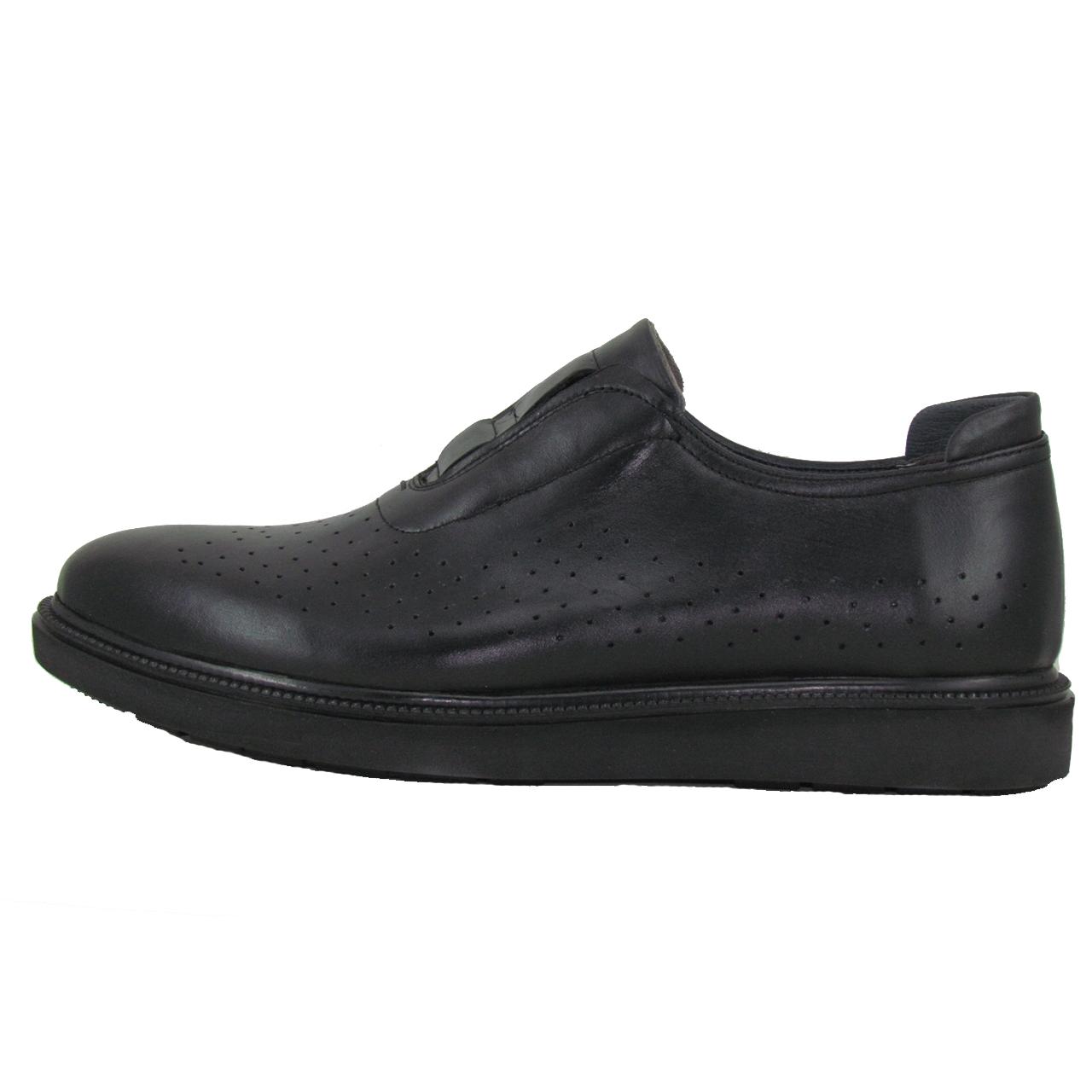 کفش مردانه مدل 1008 MIRACLE