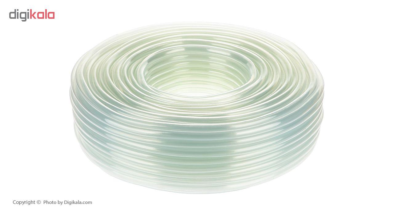 شلنگ آویسا مدل تراز 12 میلی متر طول 100 متر