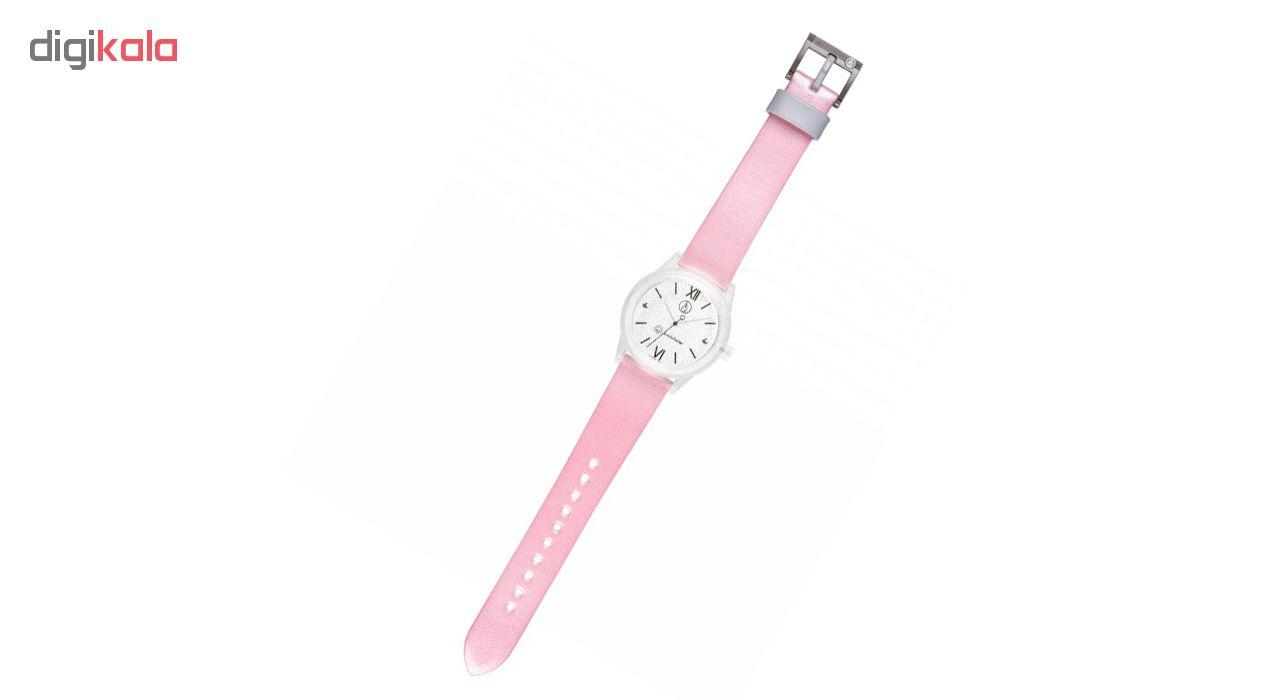 ساعت زنانه برند کیو اند کیو مدل RP18J004Y