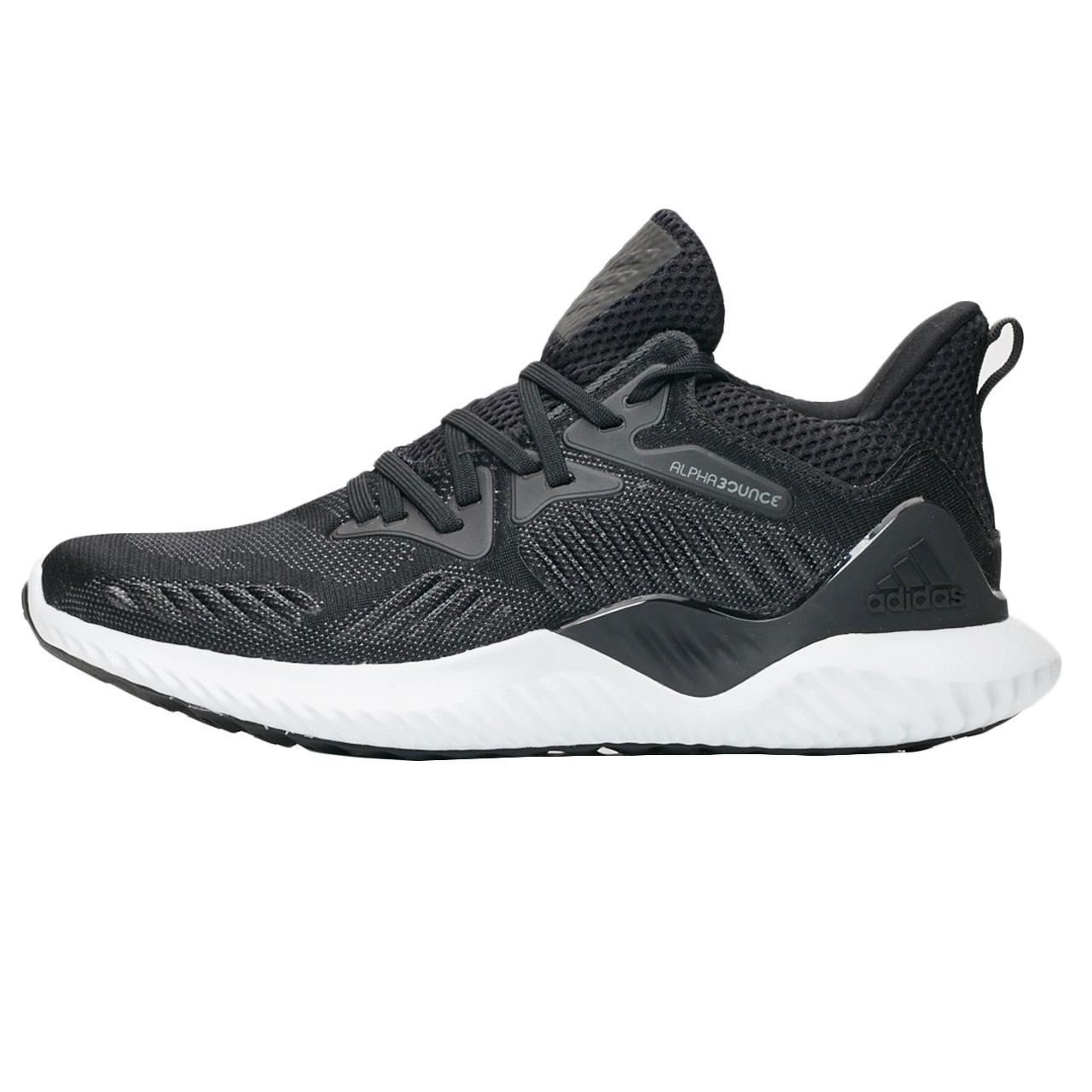 کفش مخصوص دویدن مردانه آدیداس مدل Alphabounce EM کد TB00987N