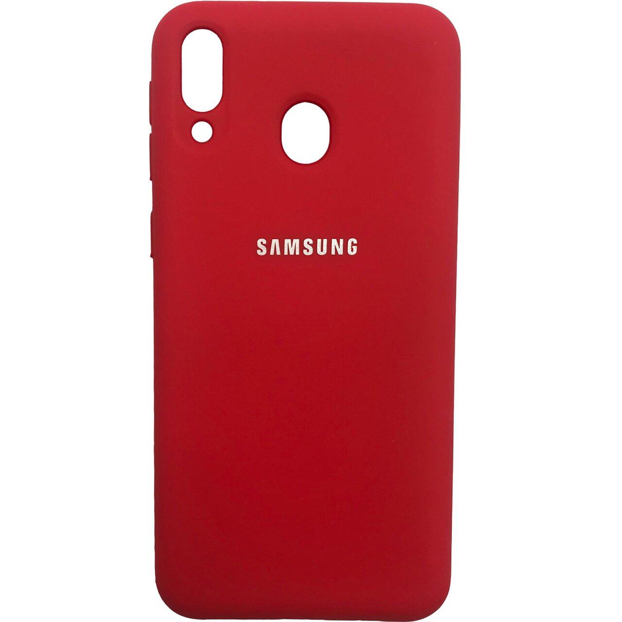 کاور مدل H67 مناسب برای گوشی موبایل سامسونگ Galaxy M20