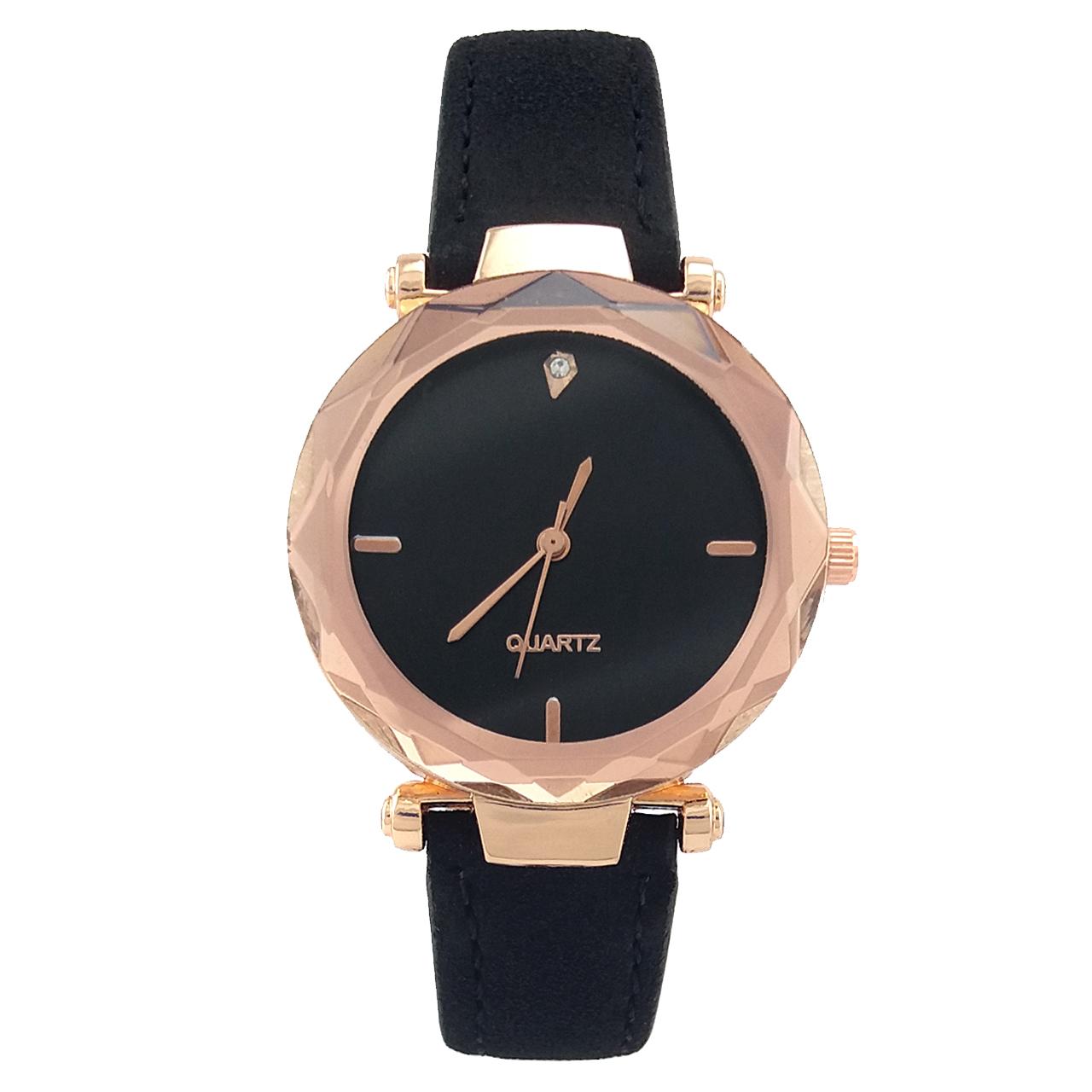 خرید ساعت مچی عقربه ای زنانه  کد 151VS