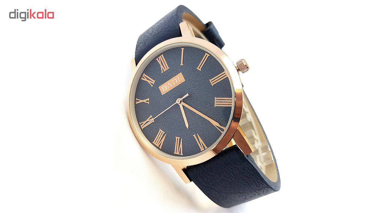 خرید ساعت مچی عقربه ای مردانه دید کد D2019
