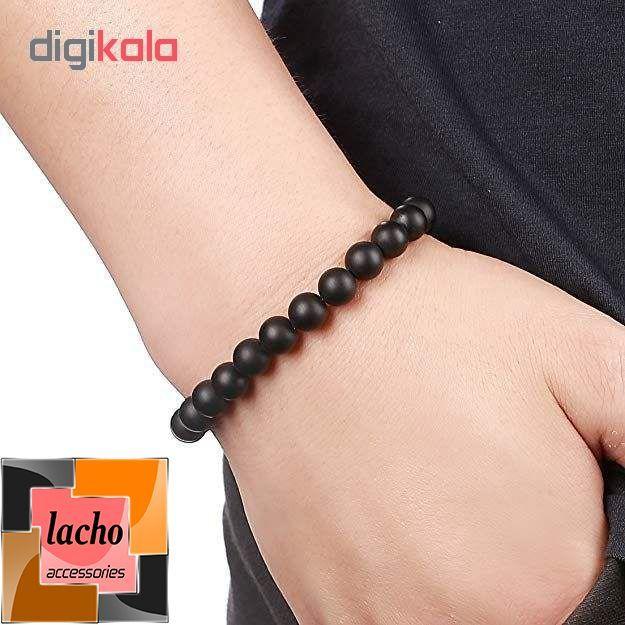 دستبند مهره ای لاچو  کد 2019 main 1 4