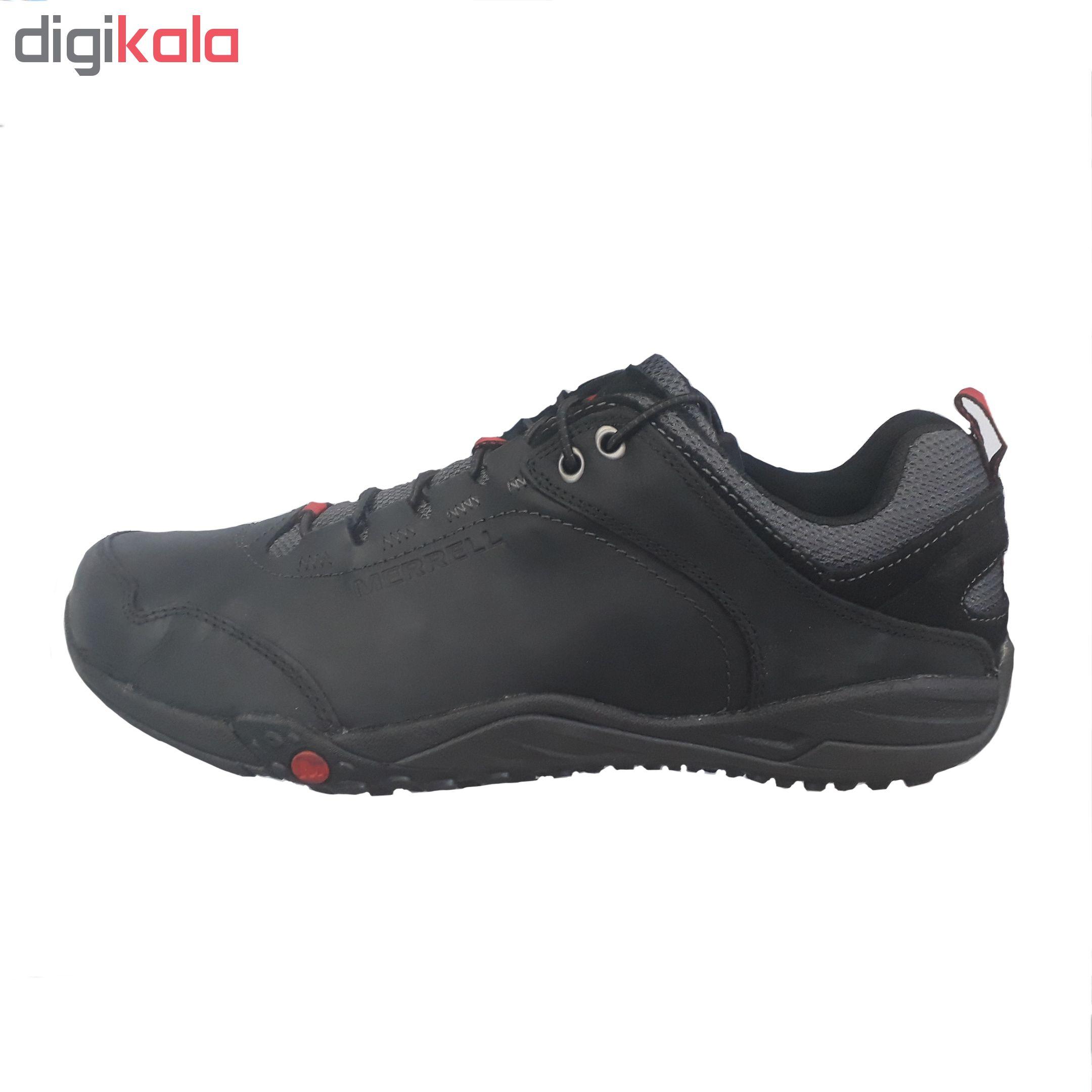 کفش مخصوص پیاده روی مردانه مرل مدل 4545