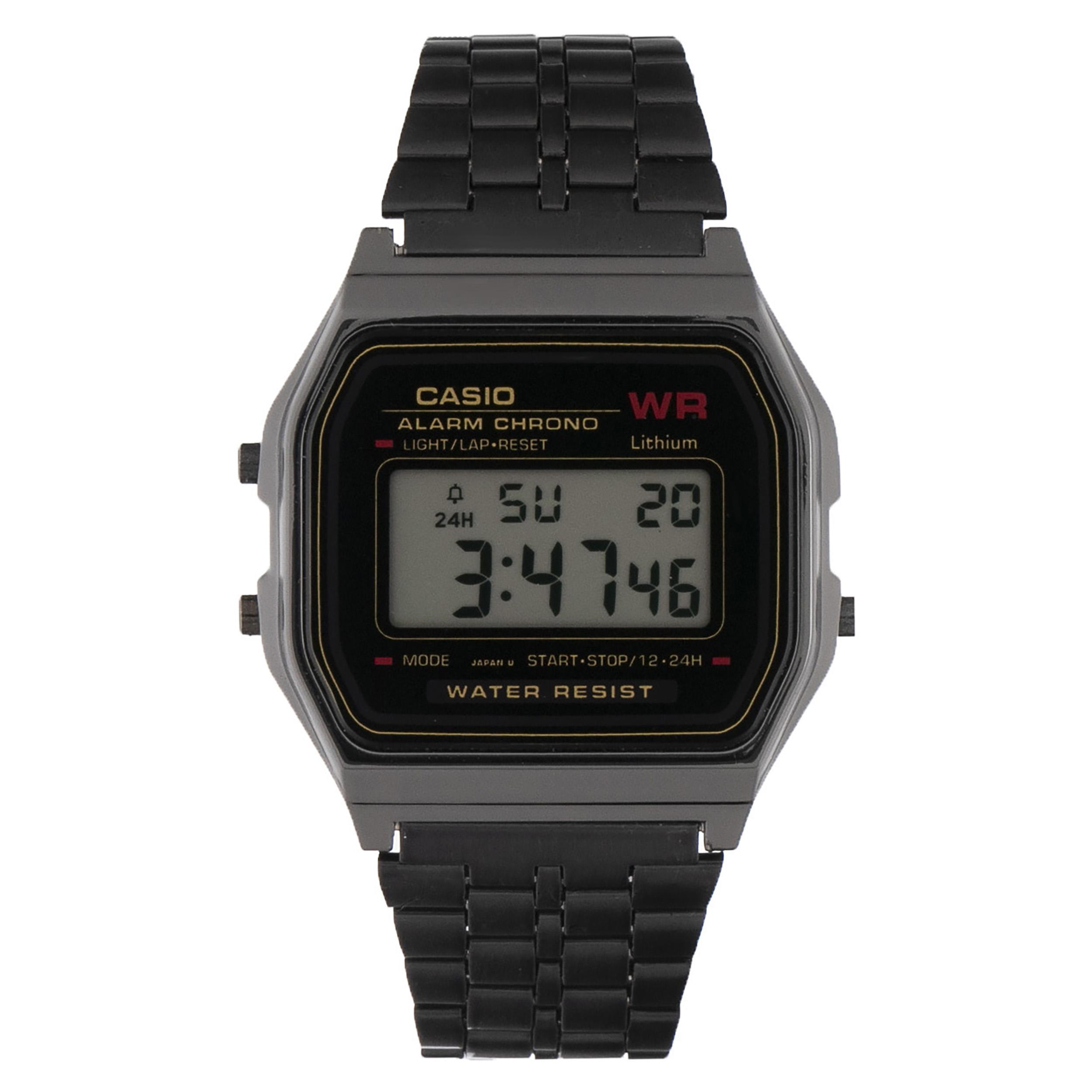 ساعت مچی دیجیتال مردانه  کد ca-579u