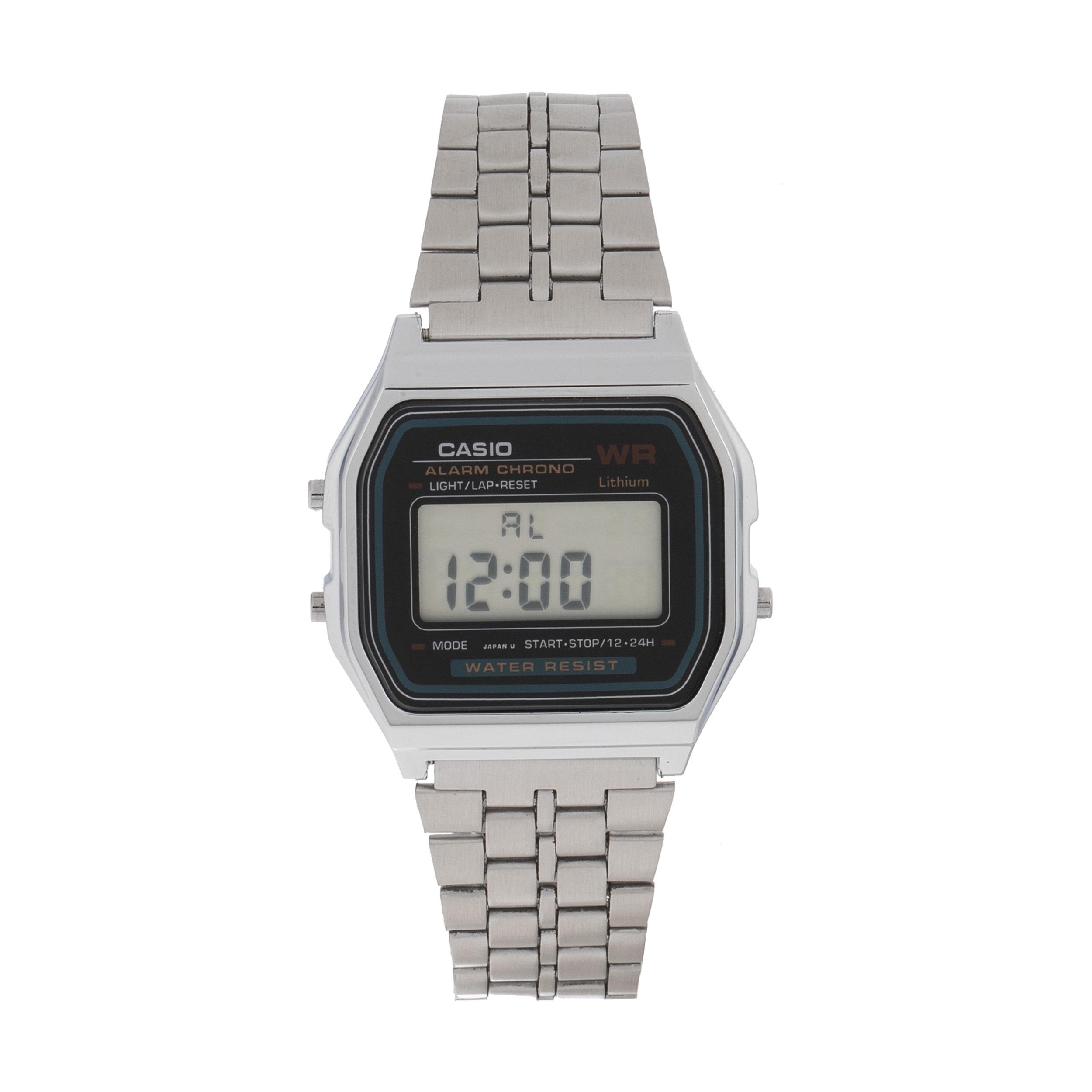 ساعت مچی دیجیتال مردانه مدل ca-1658 45