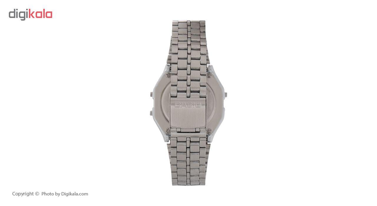 ساعت مچی دیجیتال مردانه مدل ca-1658
