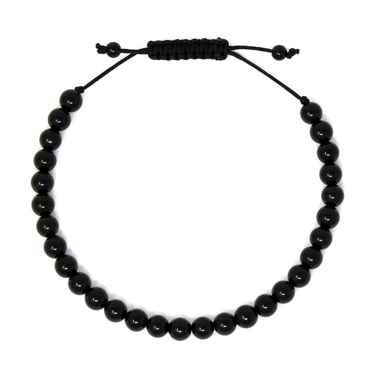 قیمت دستبند چرم ذاریات مدل Giom کد 58