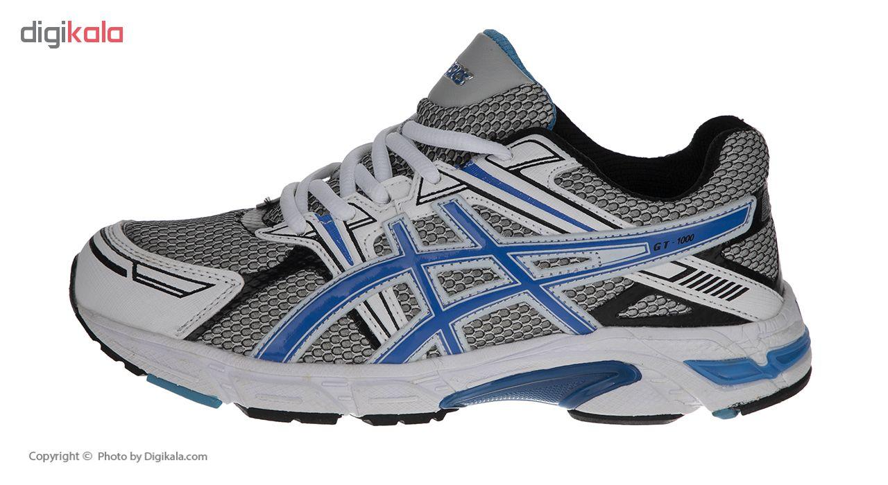 کفش ورزشی مردانه کد 1825124