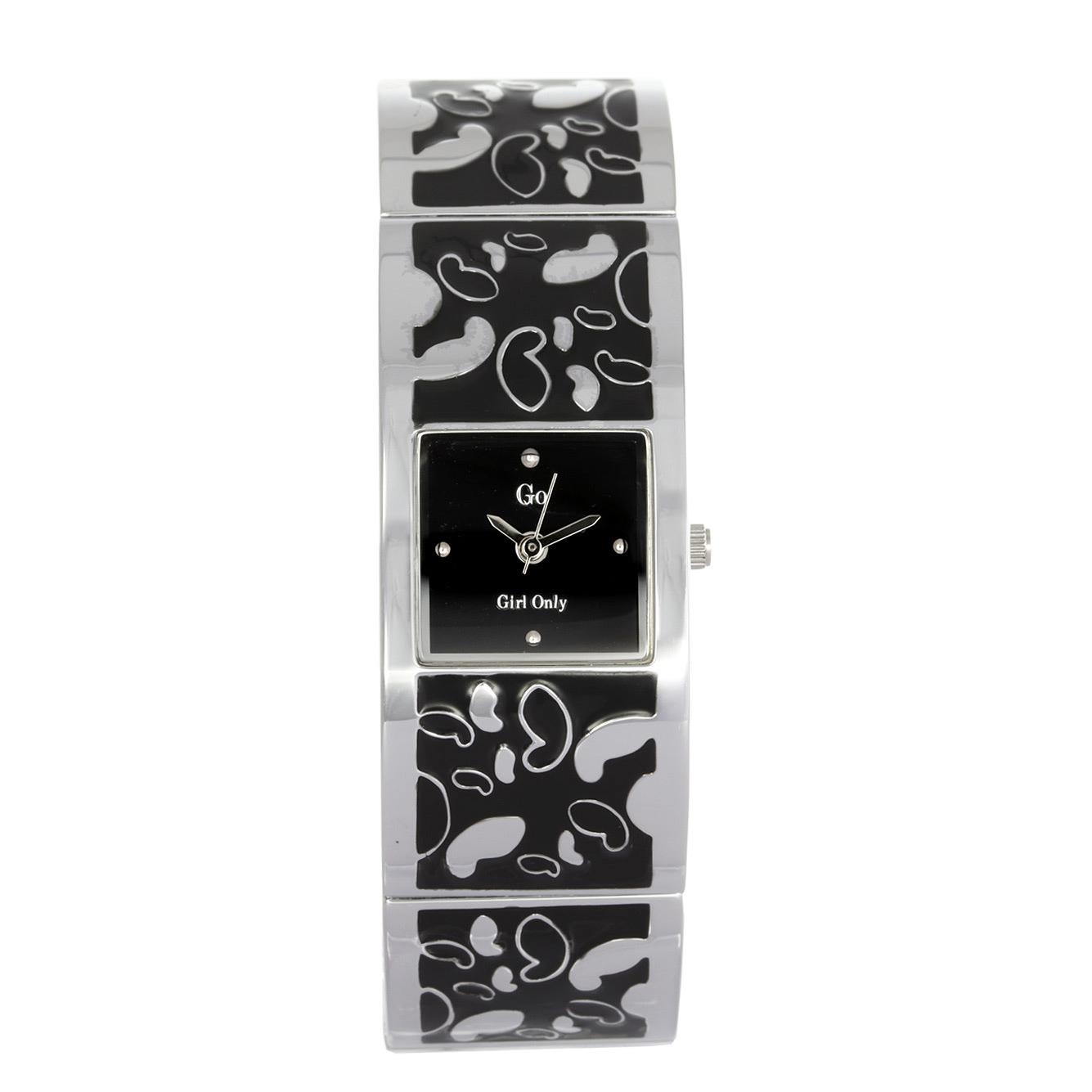 ساعت زنانه برند مدل دیت جاست کد HC2038