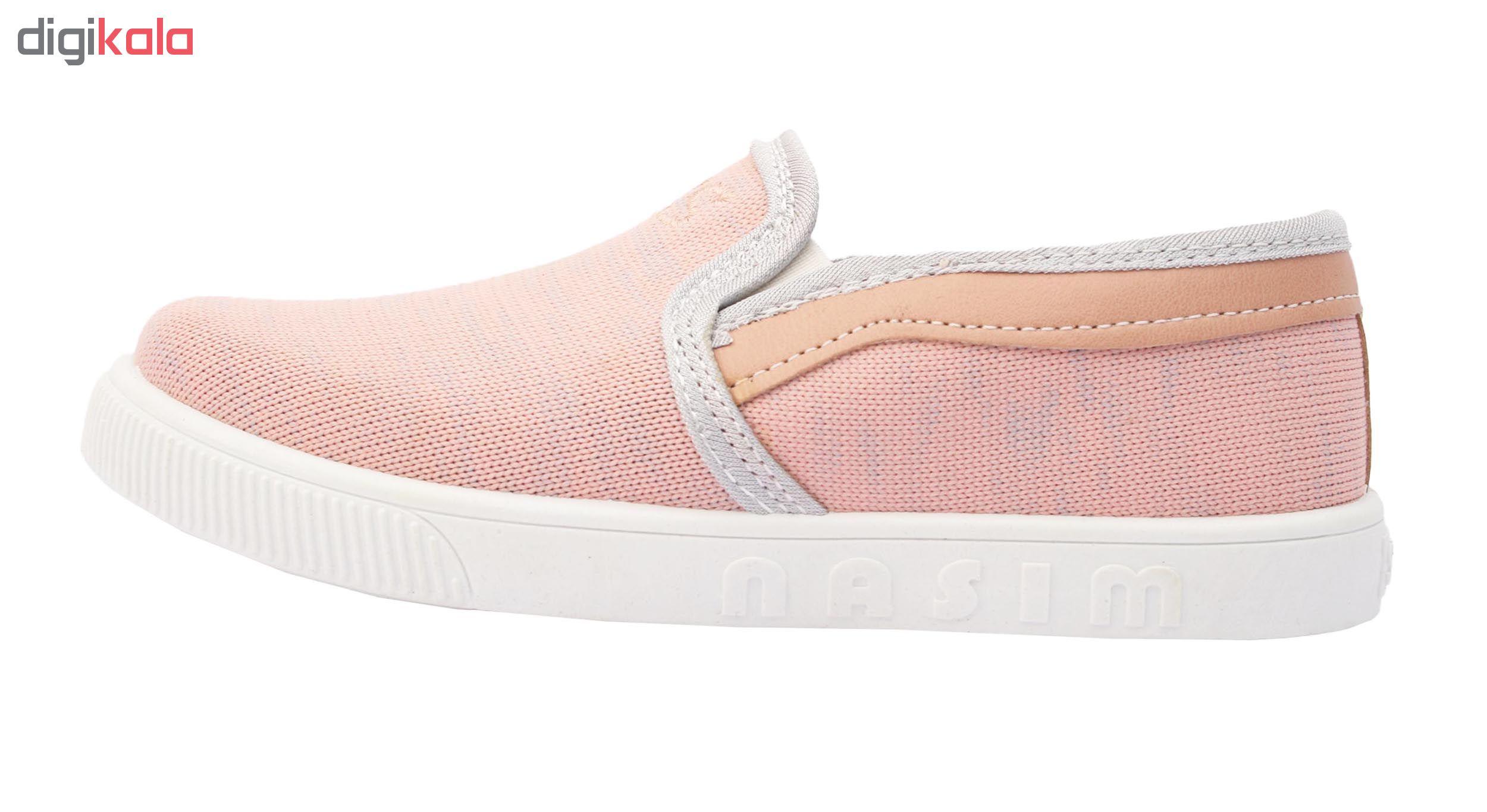 کفش دخترانه نسیم کد ATB01