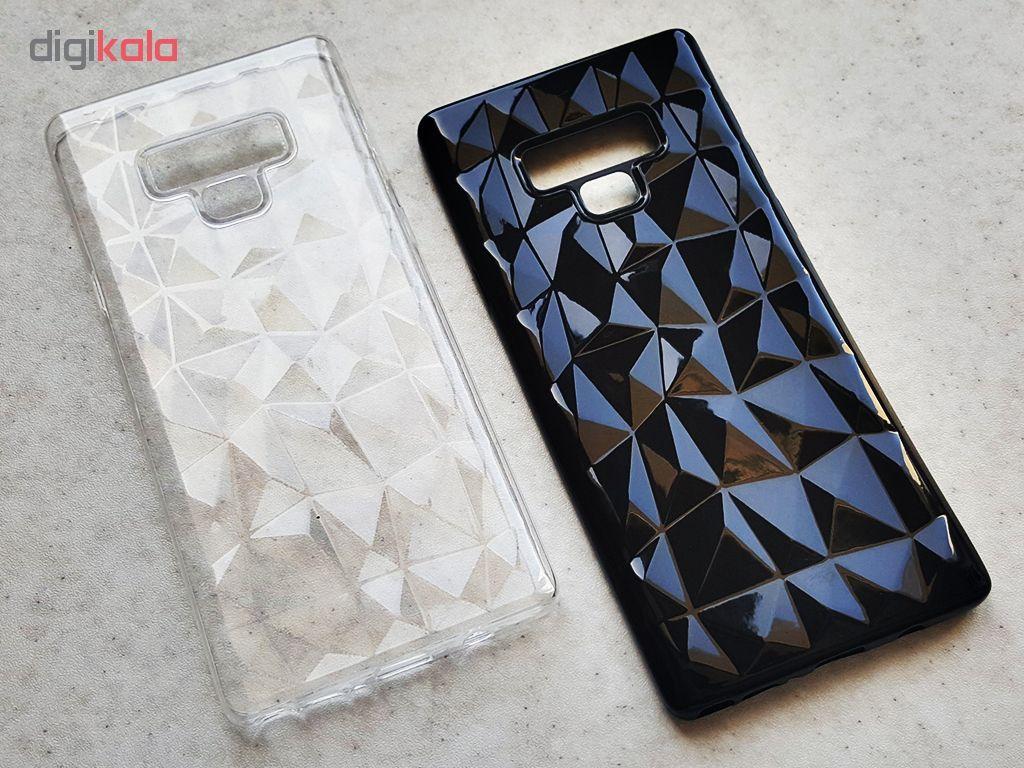 کاور مدل SA227 مناسب برای گوشی موبایل سامسونگ Galaxy Note 9 main 1 1