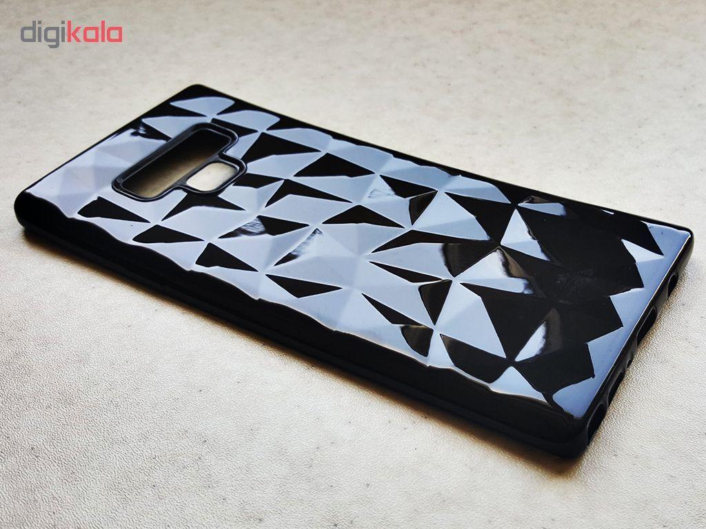 کاور مدل SA227 مناسب برای گوشی موبایل سامسونگ Galaxy Note 9 main 1 2
