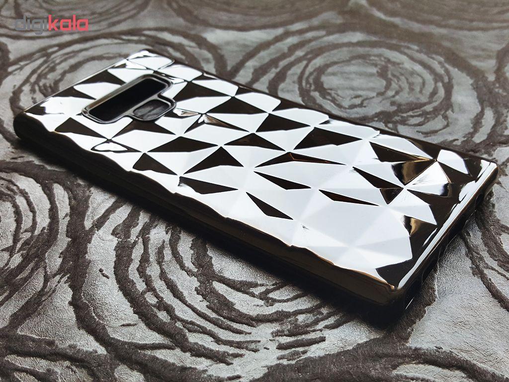 کاور مدل SA227 مناسب برای گوشی موبایل سامسونگ Galaxy Note 9 main 1 5
