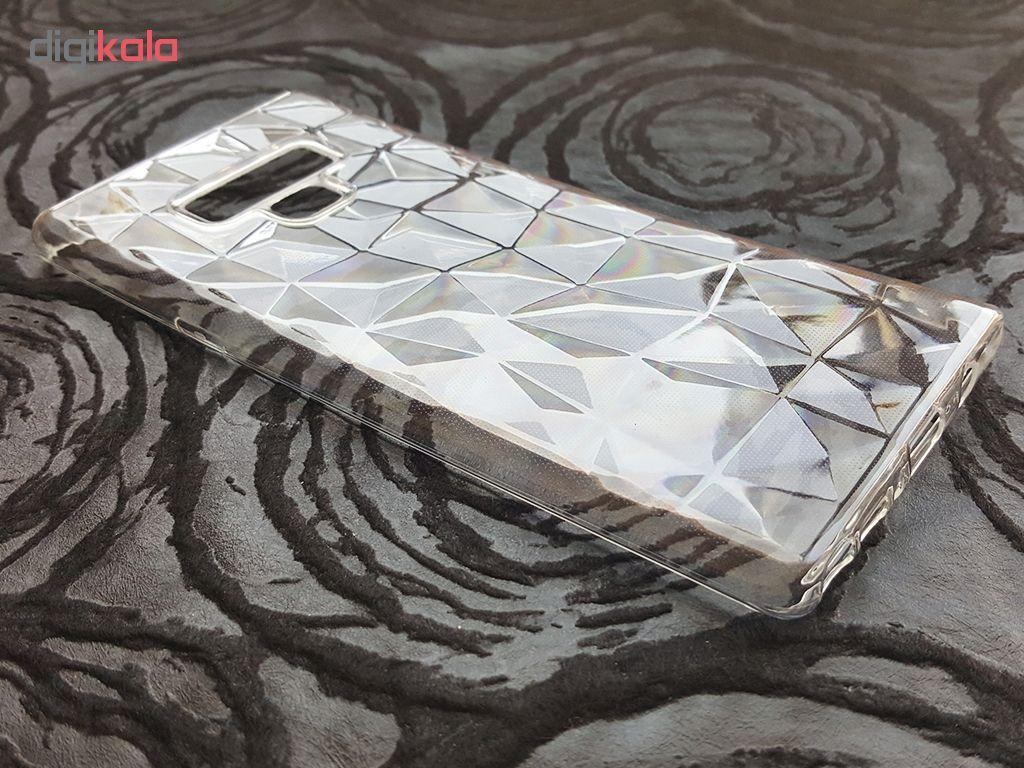 کاور مدل SA227 مناسب برای گوشی موبایل سامسونگ Galaxy Note 9 main 1 6