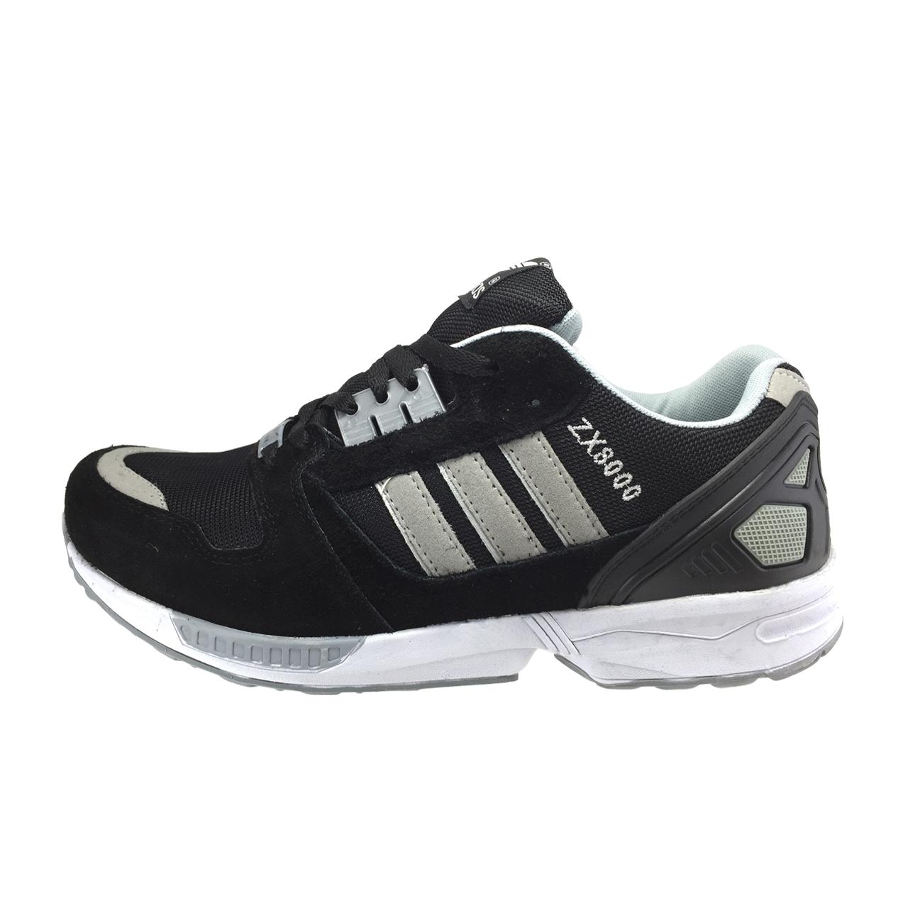 کفش مخصوص پیاده روی مردانه مدل B183 رنگ مشکی