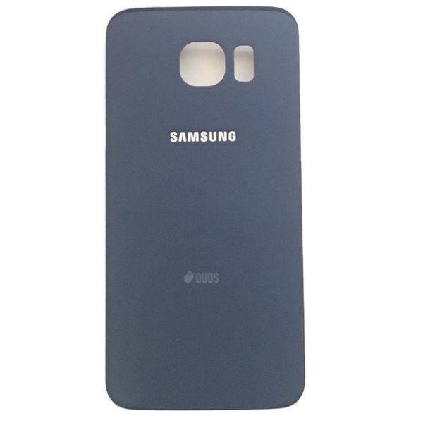 در پشت گوشی مدل G9287 مناسب برای گوشی موبایل سامسونگ Galaxy S6 Edge Duos