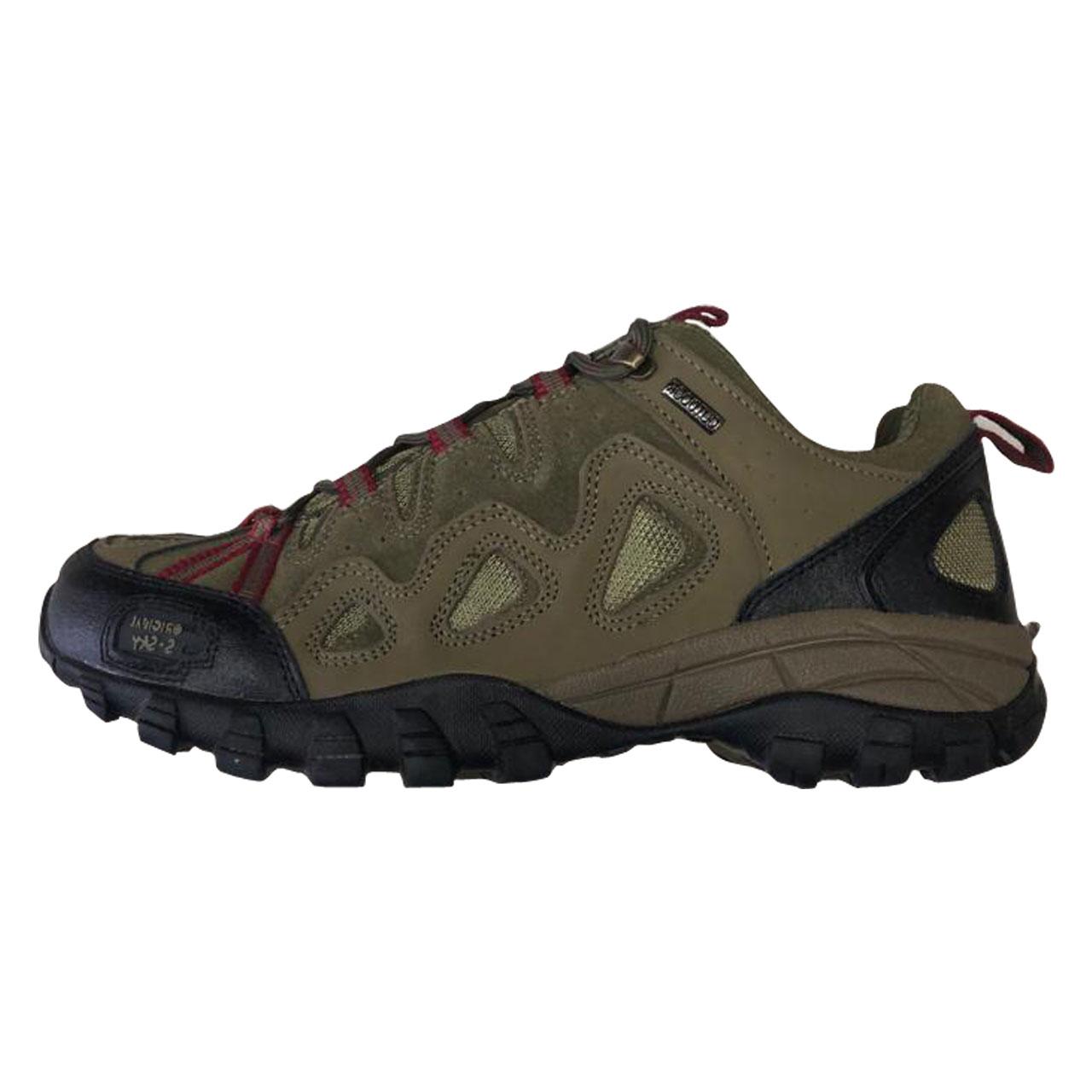 قیمت کفش کوهنوردی مردانه اس اسکای مدل IGD رنگ سبز