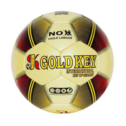 توپ فوتبال گلد کی مدل GKI 1037