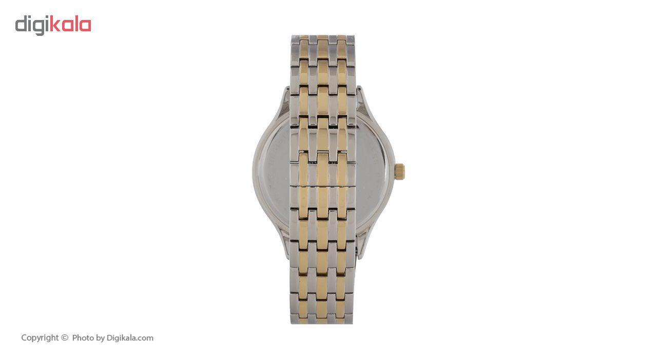 ساعت مچی عقربه ای مردانه روینا مدل 55128-G2BW