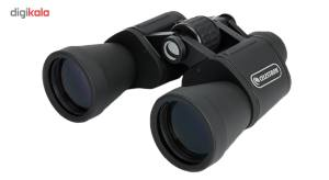 دوربین دوچشمی سلسترون مدل Upclose G2 10x50  Celestron Upclose G2 10x50 Binocular