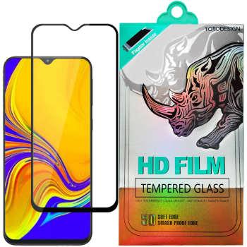 محافظ صفحه نمایش مدل HD1075D مناسب برای گوشی موبایل سامسونگ Galaxy A50 2019