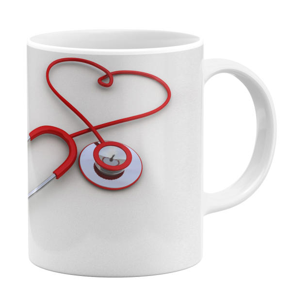 ماگ طرح پزشکی کد 109926