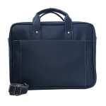 کیف اداری تمام چرم طبیعی  کد 10079