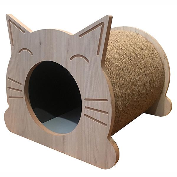 جای خواب گربه مدل 2 Happy Cat