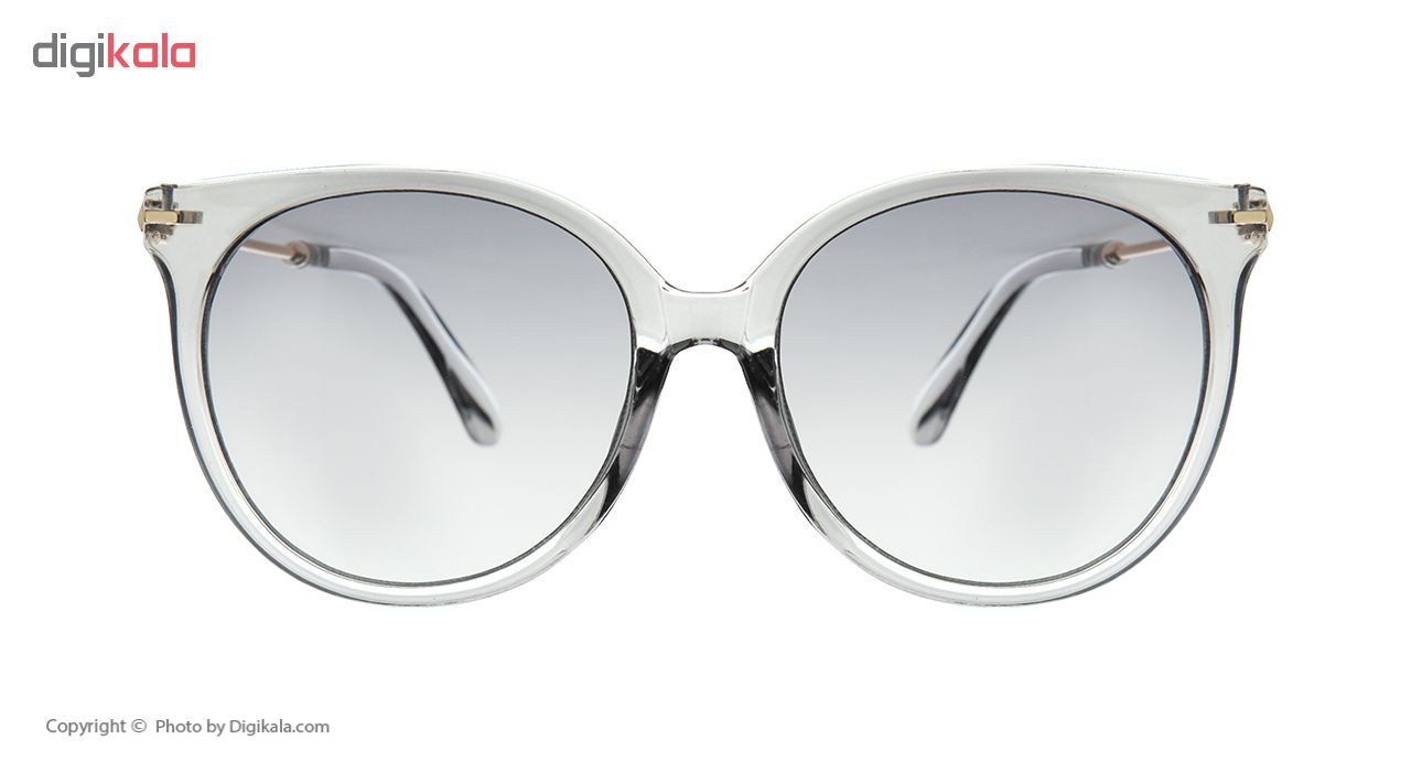 عینک آفتابی زنانه کد 38856