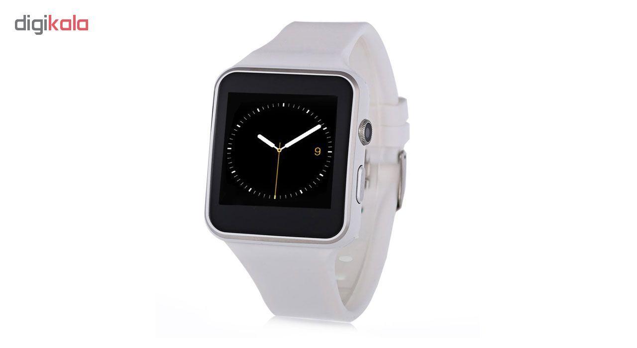 ساعت هوشمند مدل X6 main 1 2