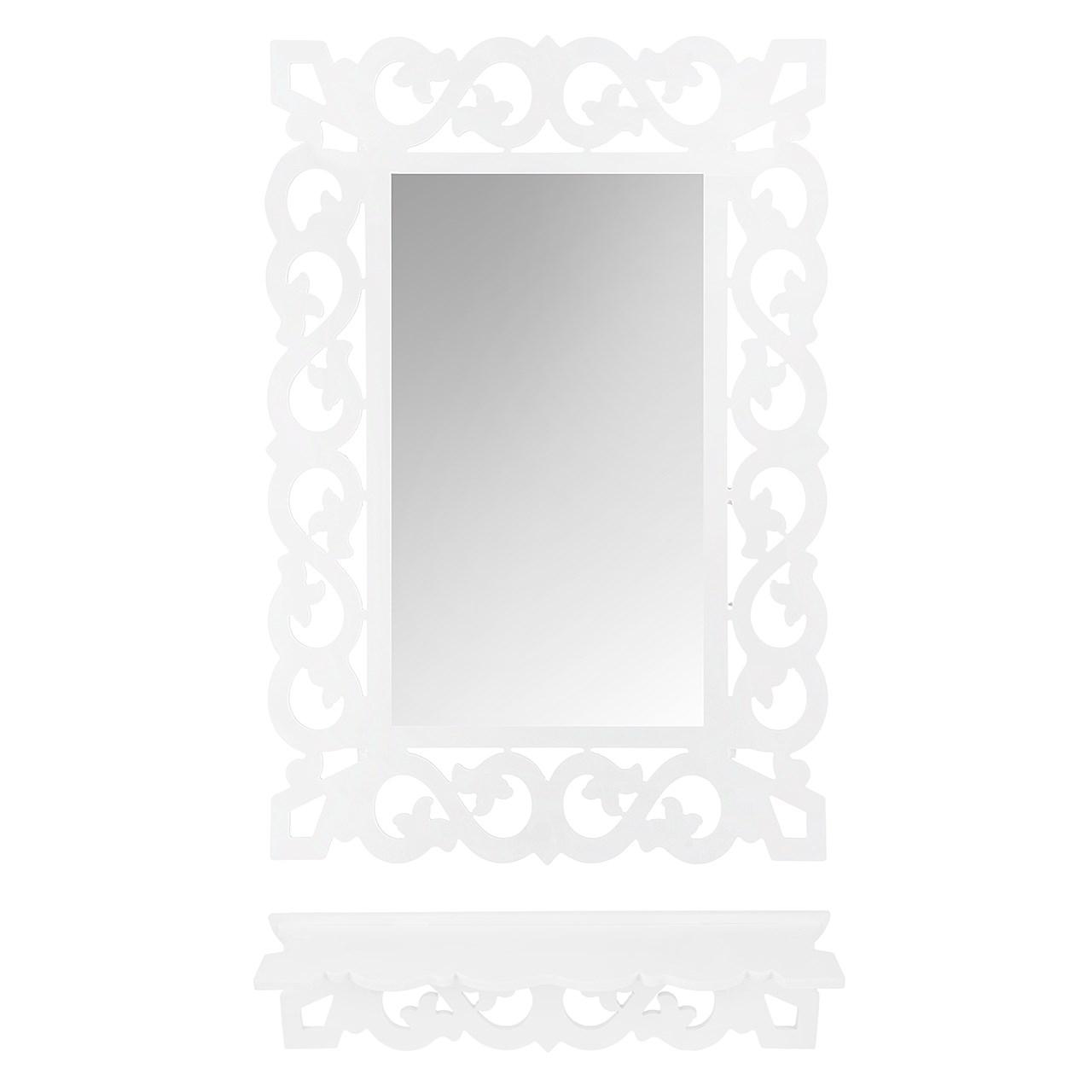 آینه کنسول پلی نایس مدل 93