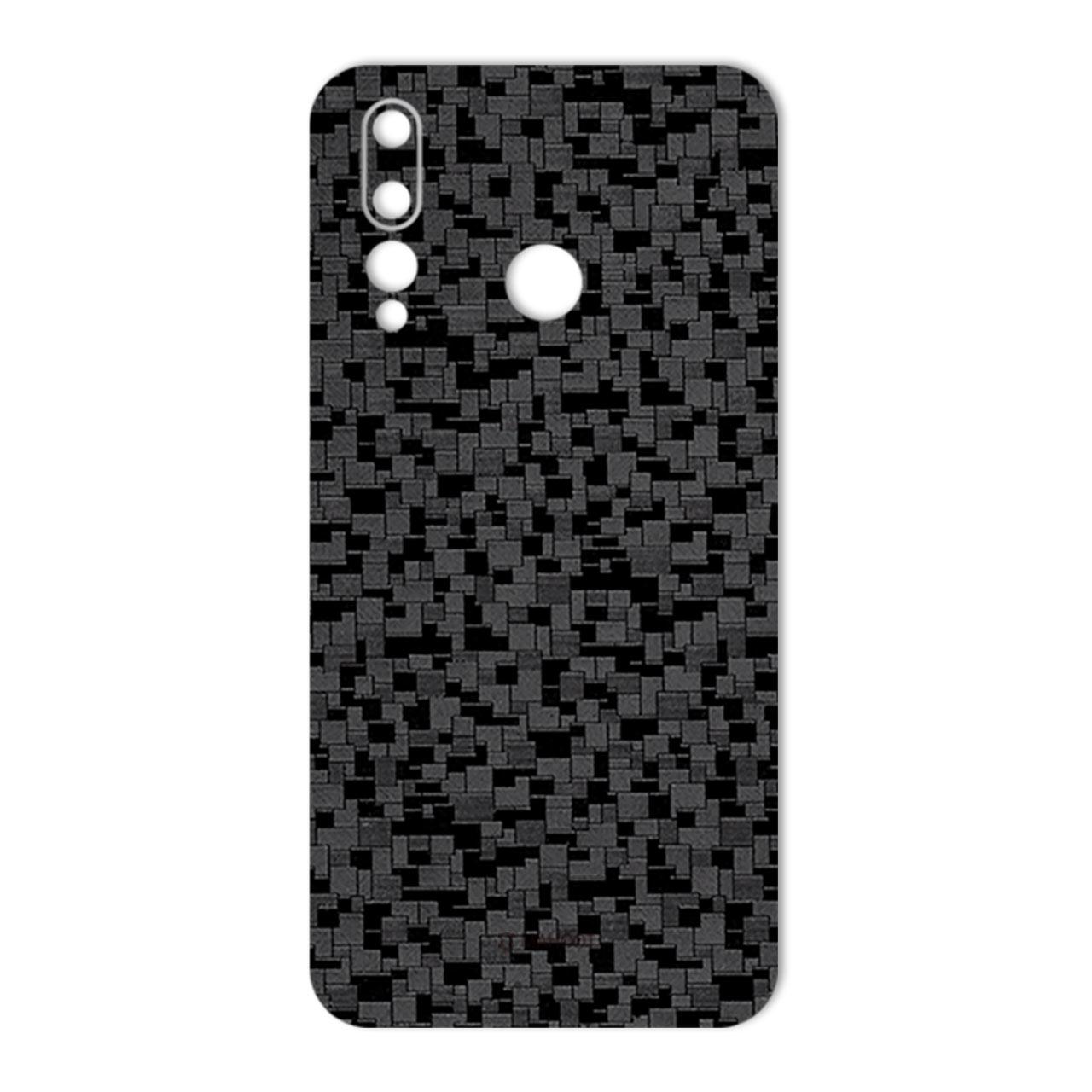 برچسب پوششی ماهوت طرح Texture مناسب برای گوشی موبایل هوآوی Nova 4