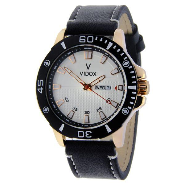 ساعت مچی عقربه ای مردانه ویدوکس مدل SN-1292
