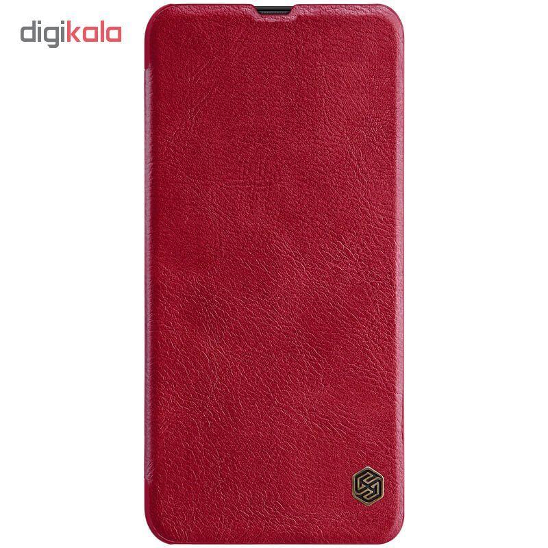 کیف کلاسوری نیلکین مدل Qin مناسب برای گوشی موبایل سامسونگ Galaxy A30