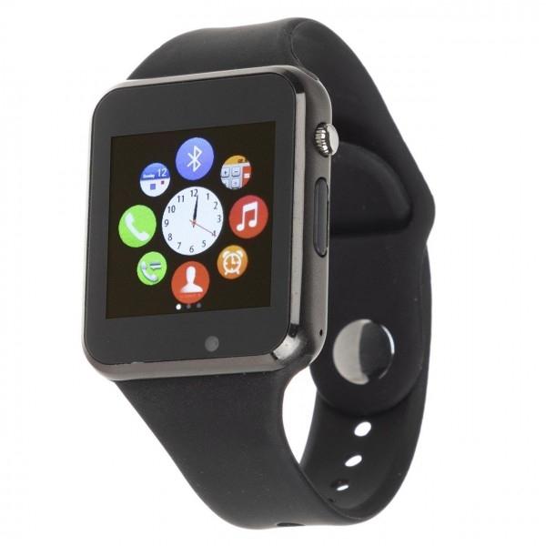 ساعت هوشمند مدل A101SW به همراه باتری و شارژر اختصاصی