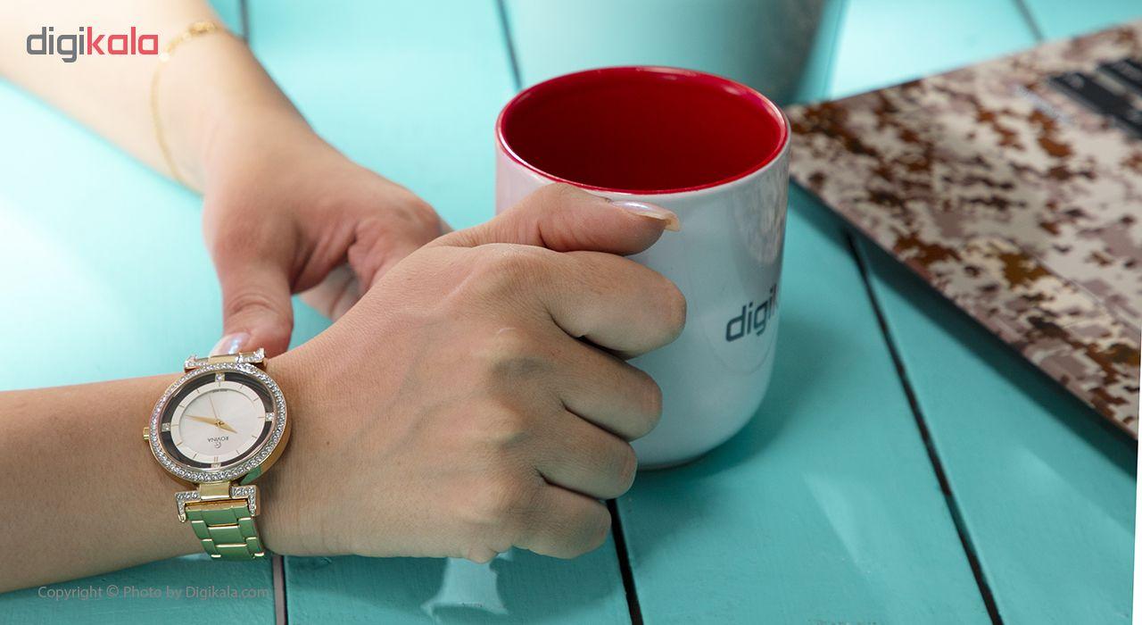 ساعت زنانه برند روینا مدل 52165-L3BW