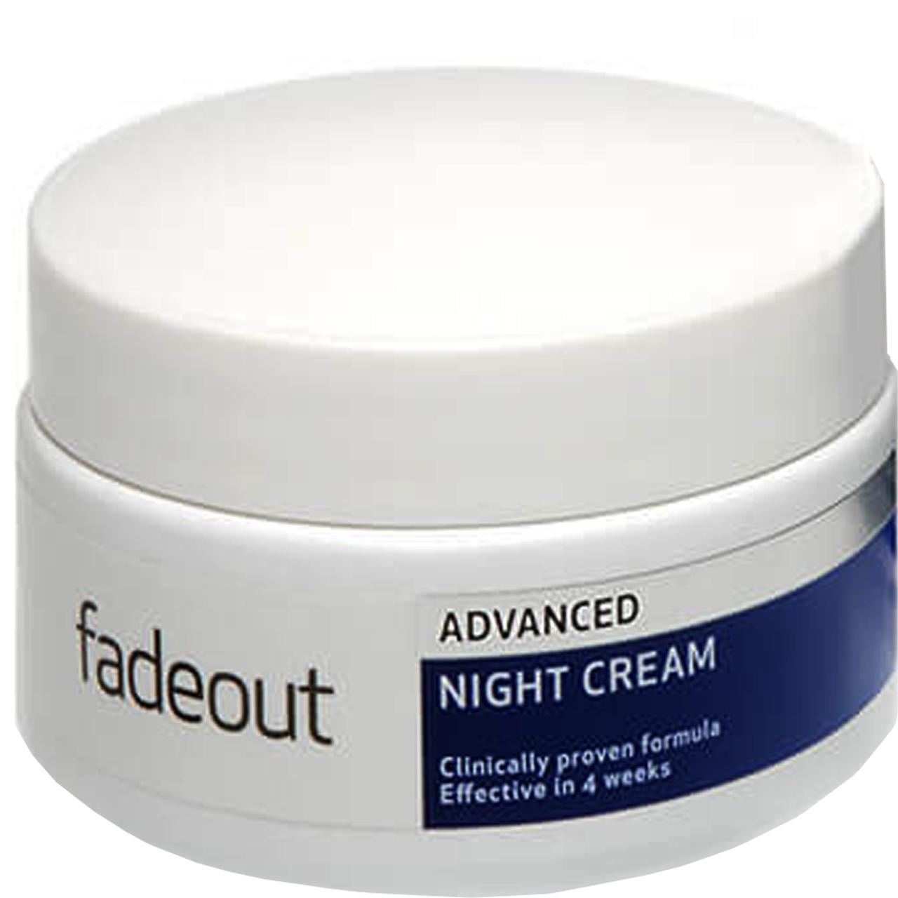 قیمت کرم ضد لک و روشن کننده شب فیداوت مدلWHITENING  حجم 50 میلی لیتر