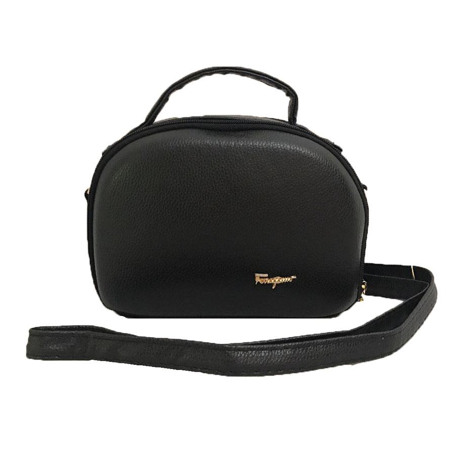 کیف دوشی زنانه مدل 0104