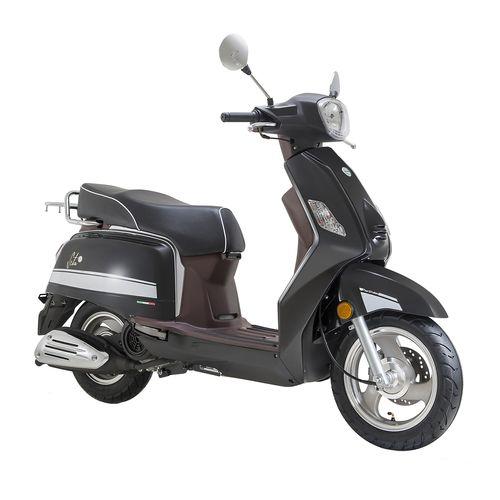 موتورسیکلت بنلی مدل SETA 125 سال 1398