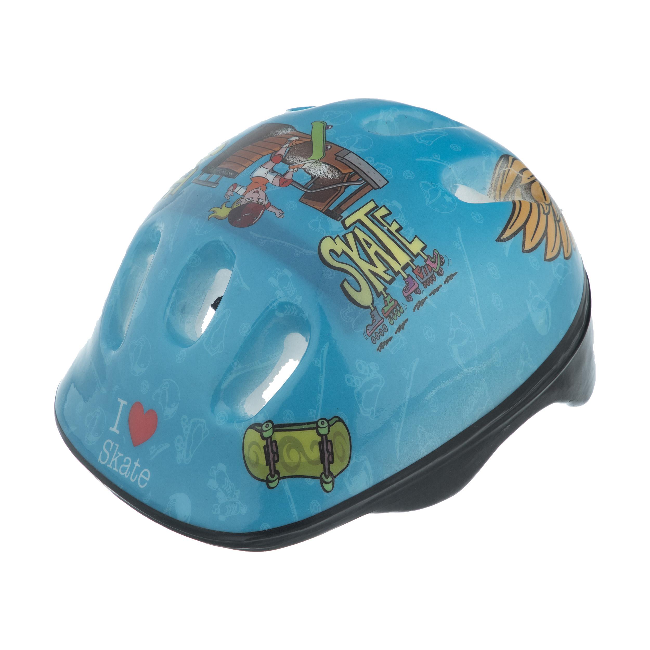 کلاه ایمنی دوچرخه مدل Skate