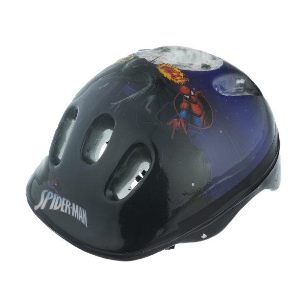 کلاه ایمنی دوچرخه مدل Spider man