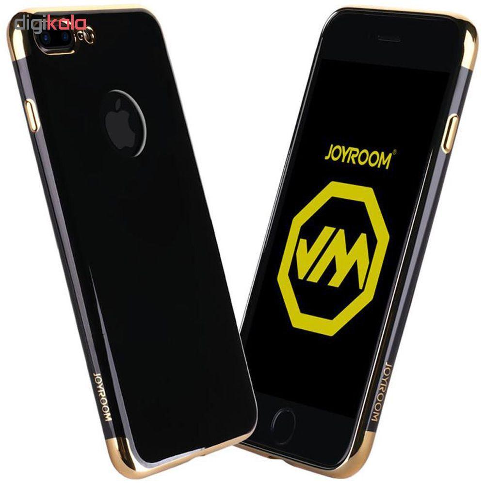 کاور جوی روم مدل JR-BP198 مناسب برای گوشی موبایل اپل iphone 7 plus