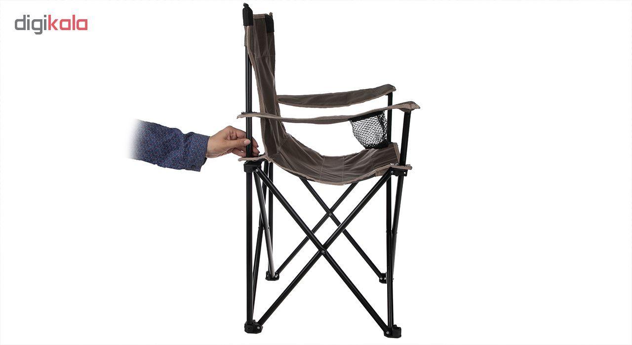 صندلی تاشو مسافرتی اف آی تی کد 001 main 1 6