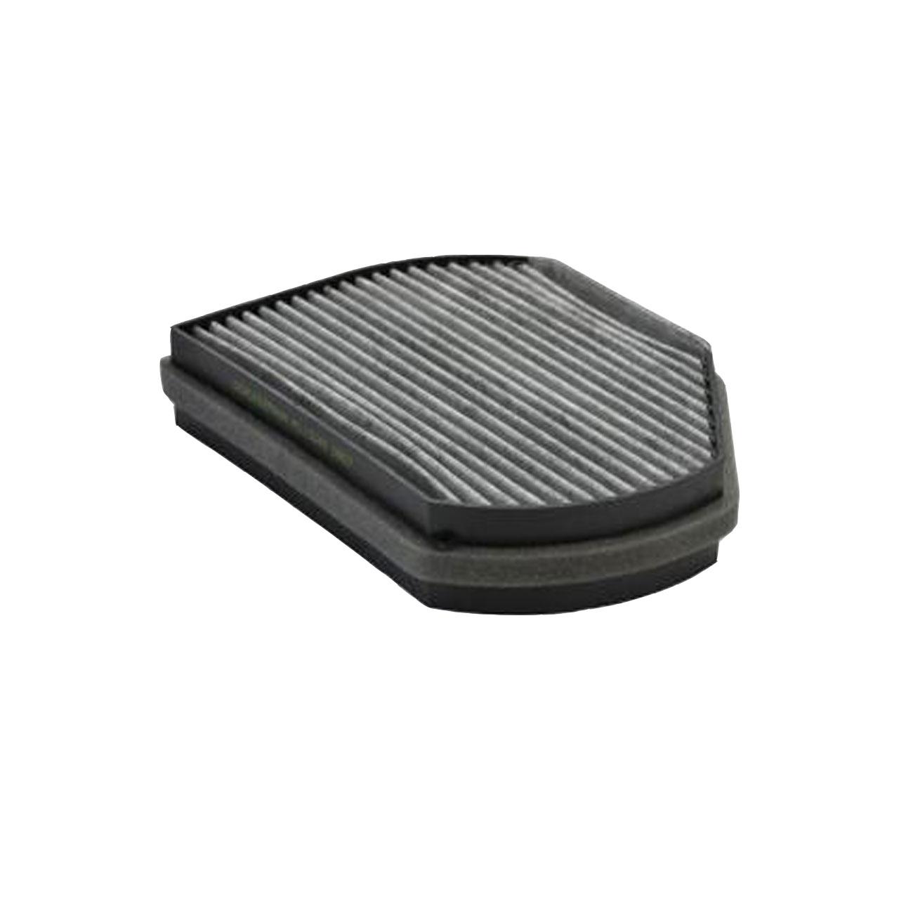 فیلتر کابین خودرو مرسدس بنز مدل C2V33 مناسب برای مرسدس C و E