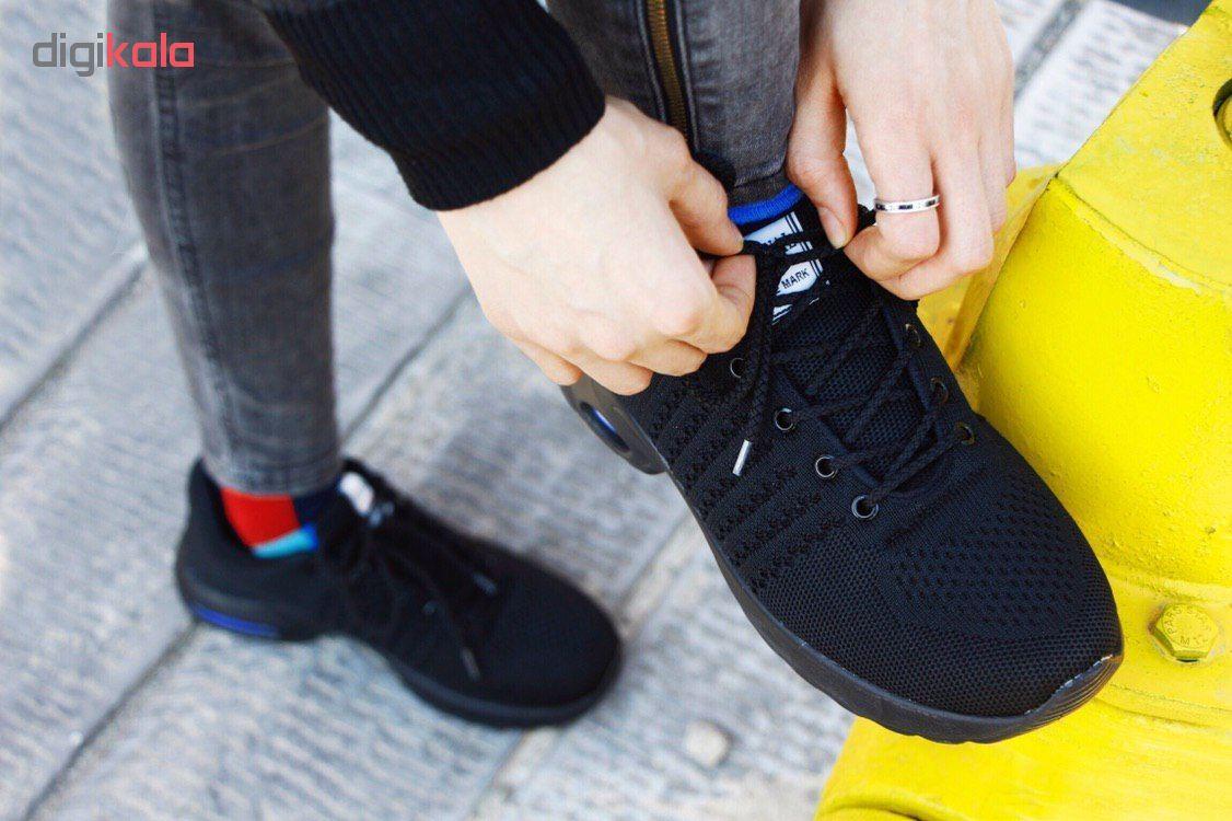 کفش مخصوص پیاده روی زنانه کد 202